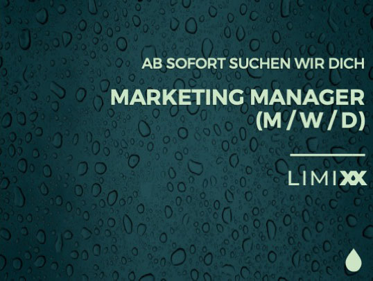 LIMIXX_Marketing_Manager